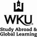Study Abroad Graduation Sash
