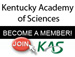 Free Kentucky Academy of Sciences (KAS) Annual Memberships
