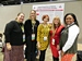 Communication Disorders Attends ASHA
