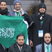 Second Group of Saudi Educators Visits The Center