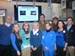 School of Nursing Promote Colon Cancer Awareness