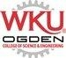 Three geoscience graduate students from WKU�s Department of Geography and Geology gave presentations on June 19 related to their thesis research under the direction of Dr. Michael May, Professor of Geology.