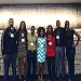 KRS Graduate Students Attend Leadership Conference