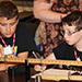 165 Students Come to the 32nd Year of SCATS at WKU