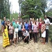 Public Health Students Travel to Tanzania During Study Abroad Program