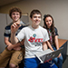 Gatton Academy Students Work to Develop App Using Google Glass