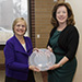 Roberts Receives National Award for Impact on Gifted Education