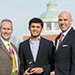 Student, Alumnus, Gatton Academy Earn Tech Day in Kentucky Awards