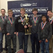 Gatton Academy Team Advances to 2015 National Science Bowl