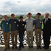 Gatton Academy Team Competes in 2015 National Science Bowl