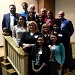 Public Health Student and Faculty Member Receive Awards at Long Term Care Conference
