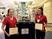 WKU School of Nursing Students Win Award