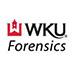 WKU Forensics Team second at AFA National Tournament
