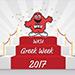 Greek Week 2017 events April 23-30