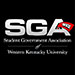 Attorney General presents $500 award to SGA for