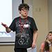 VAMPY courses encourage civil, well-informed debates