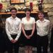 Gatton Academy Team Wins 2017 State Envirothon Competition
