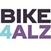 Follow the Bike4Alz riders