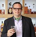 Bourbon Authority Fred Minnick to speak Thursday, September 14