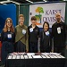 WKU GEO Faculty/Staff/Students Attend Two National Conferences