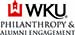 WKU fundraising unit changes name, announces award, recognizes gift
