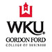 Gordon Ford College of Business maintains AACSB accreditation