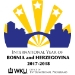 WKU Preparing to Launch 2017-2018 International Year of Bosnia and Herzegovina