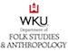 Sam Cole Visits Folk Studies Class Ahead of