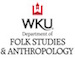 WKU Folk Studies at the Annual Meeting of the American Folklore Society