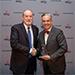 Larry Gildersleeve Honored at WKU Annual Summit Awards