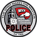 WKU Police Department presents Face of a Scholar scholarship