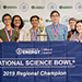 The Gatton Academy Advances to 2019 National Science Bowl