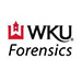 WKU Forensics Team's Andrea Ambam tops in the nation