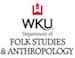 Folk Studies Faculty Member Tim Frandy Featured on