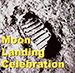 Moon Landing Celebration: Rocket launch demonstration