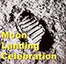 Moon Landing Celebration: Rocket launch demonstration
