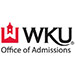 WKU Admissions planning student recruitment events