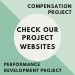 Project Websites