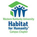 Members of WKU Habitat chapter to spend week in New Jersey