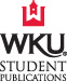 2020 WKU Student Publications summer fellows named