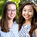 Two Gatton Academy Students Receive National Recognition From The NCWIT For Aspirations in Computing