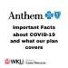 Anthem COVID-19 Update