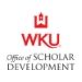 3 WKU Students Awarded U.S. Department of State Internships