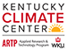 Kentucky's climate becoming wetter, state climatologist says