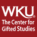The Center for Gifted Studies and Our Educators