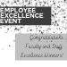 Employee Excellence Event