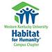 Members of WKU Habitat chapter to spend week in Alabama