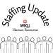Human Resources Staffing Update
