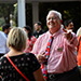 Provost and Vice President for Academic Affairs finds his home on the Hill