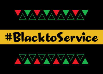 Black to Service